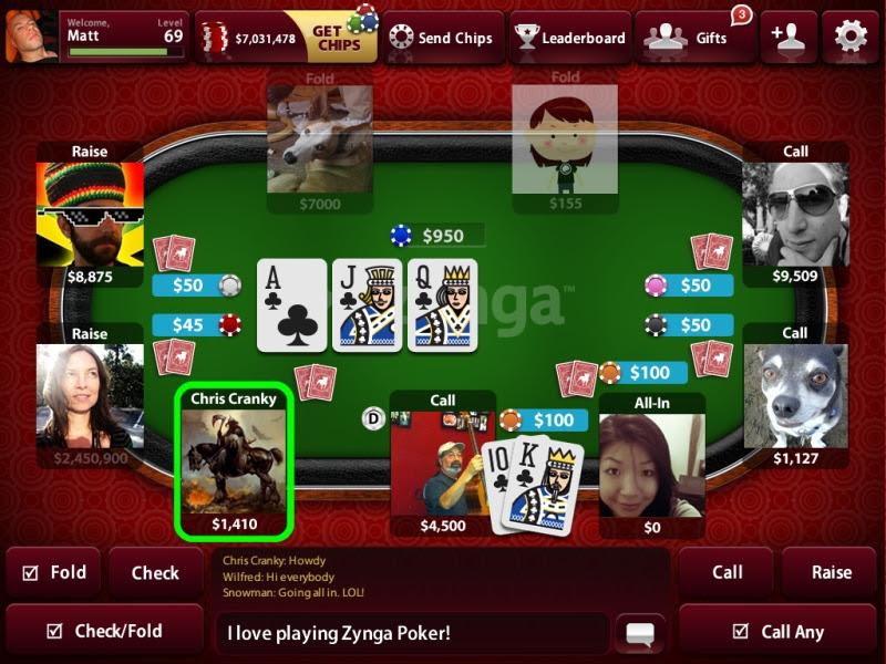 Free Texas Hold\u002639;em Poker Downloads 2017