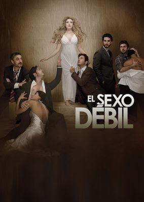 El sexo débil - Season 1