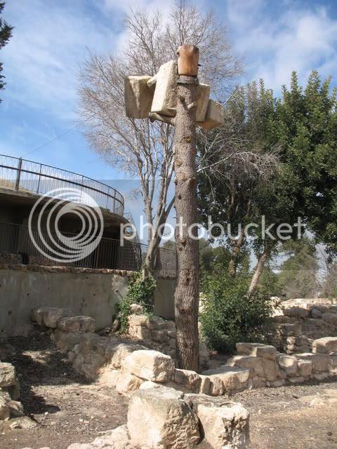 Ramat Rachel, Jerusalem