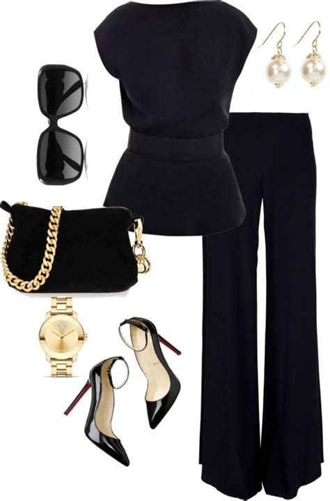 sexy  black outfits  winter winter outfit ideas
