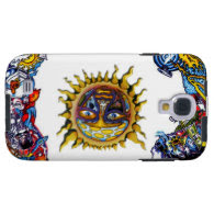 Samsung Galaxy S4 Sublime Design Case Galaxy S4 Case
