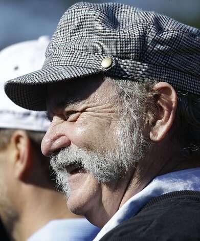 Bill Murray close-up