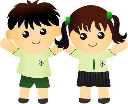 kartun gambar pixabay  gambar gambar gratis