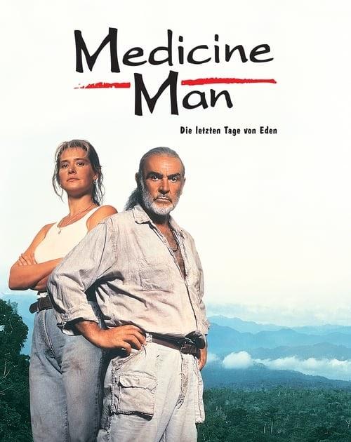 Deutsch Ganzer Medicine Man - Die letzten Tage von Eden