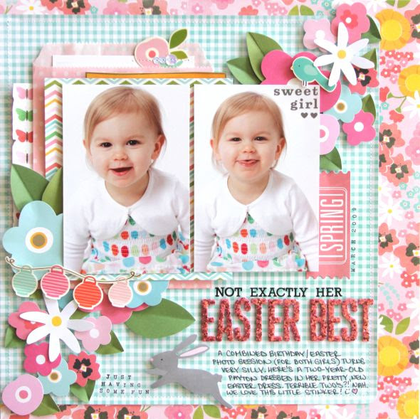 Easter Best LO