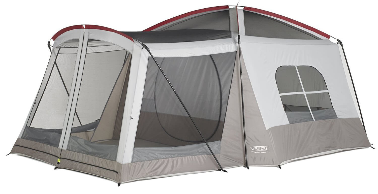 Best 8 Person Tent Reviews and Complete Buying Guide
