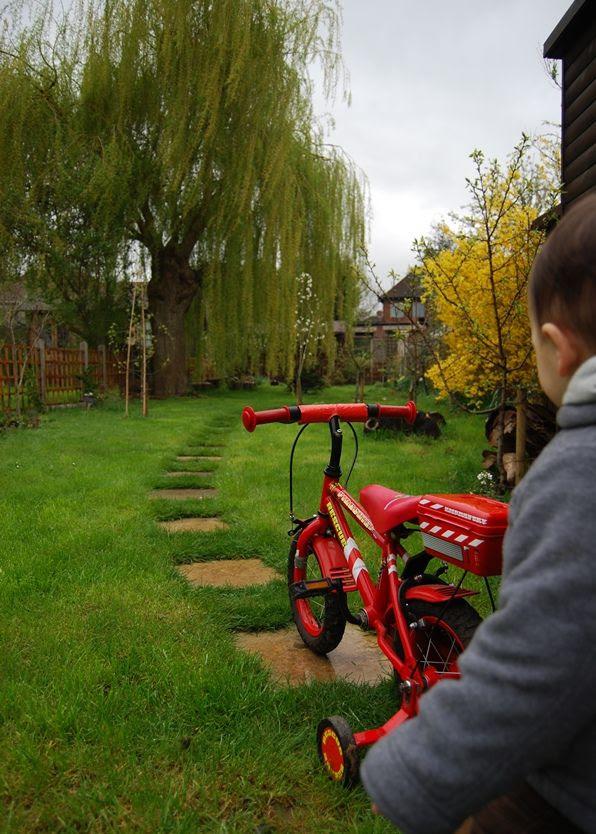 Xiaohu Bike
