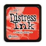 Ranger Ink - Tim Holtz - Distress Ink Pads - Mini - Barn Door