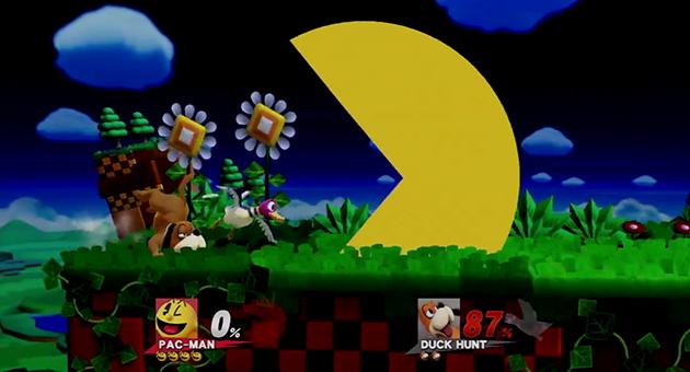 Todos los Final Smash de Super Smash Bros para Wii U en vídeo