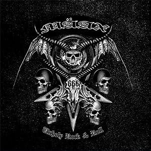 Unholy Rock And Roll (DIGI CD)