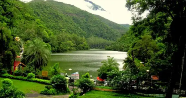 Best places of india