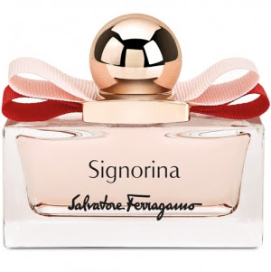 Signorina Limited Edition Salvatore Ferragamo for women