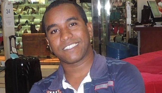 Blogueiro Ítalo Diniz foi assassinado no mês passado