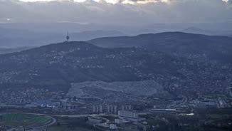 Una vista general de Sarajevo (Reuters)