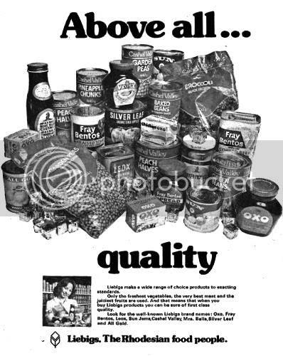 Ad4, Cheetah Magazine December 1978