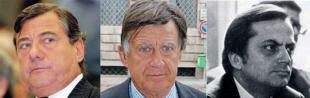 RUGGERO GIORGIO ALDO MAGNONI