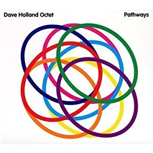 Dave Holland photo cover