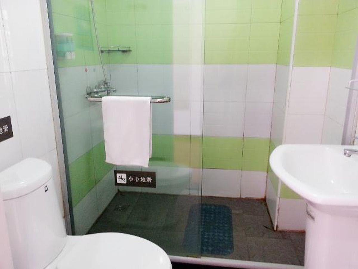7 Days Inn Shanghai Zhangjiang Branch Discount