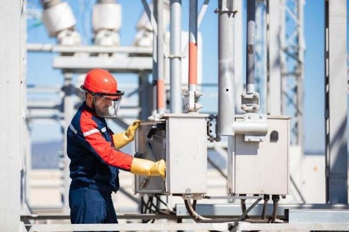 Энергетики отремонтировали 2330 трансформаторных подстанций в СКФО