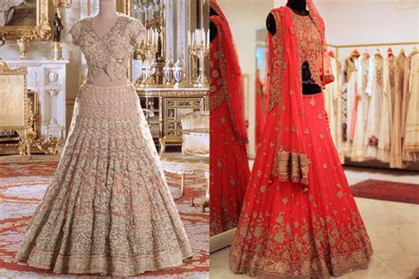 Where To Go For Bridal Shopping In Delhi