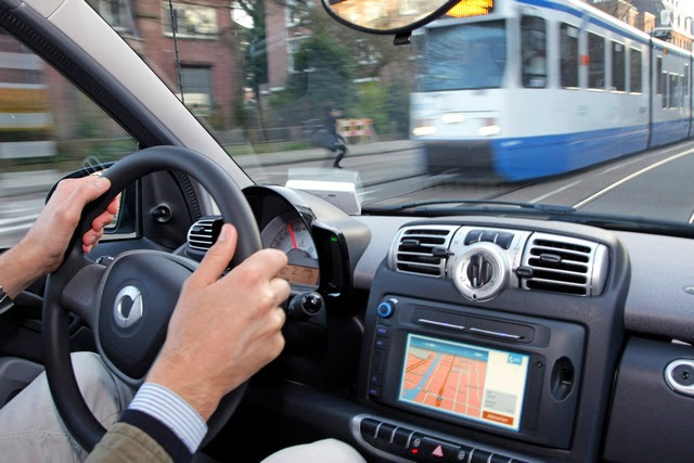 Аренда автомобиля с водителем Studio Rigato