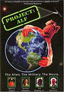 "Cover of ""Project: ALF"""
