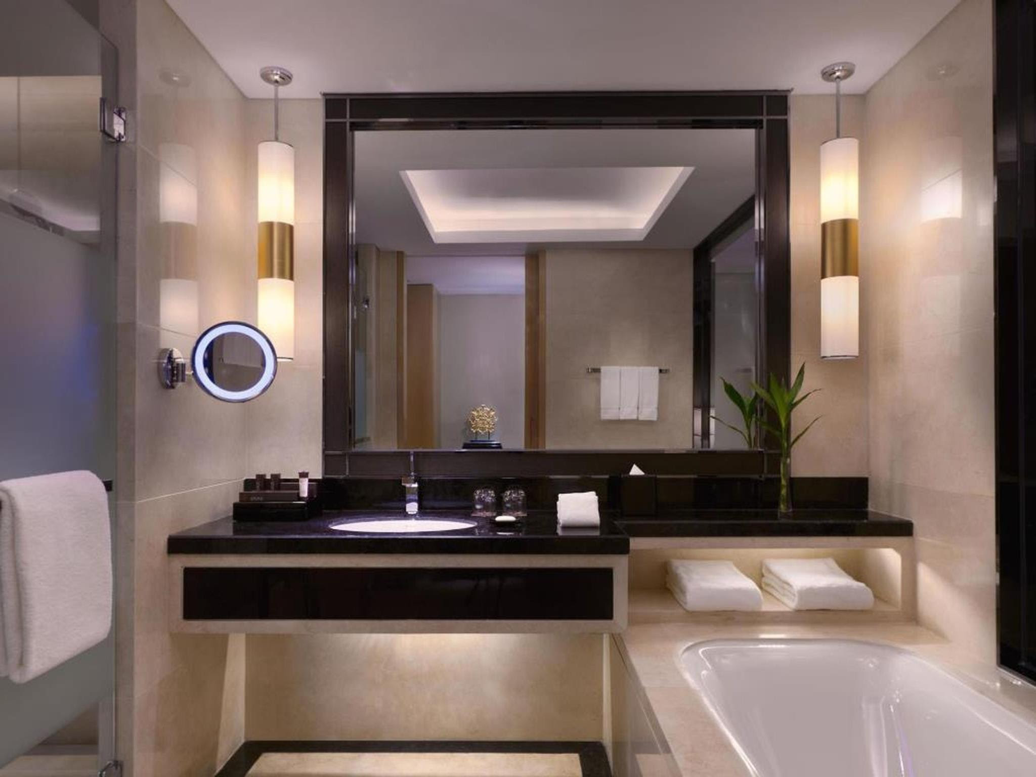 Review Sheraton Daqing Hotel