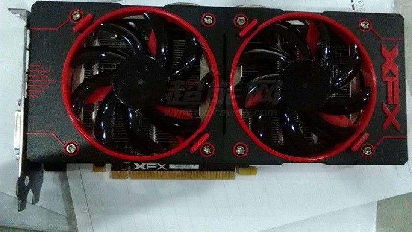 Estas serían las especificaciones de la Radeon R9 380X