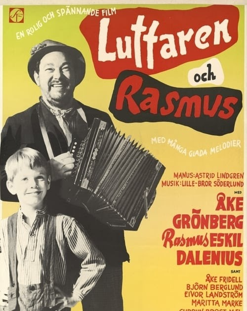 [4KTUBE-HD] Rasmus und der Vagabund 1955 (1955) Ganzer