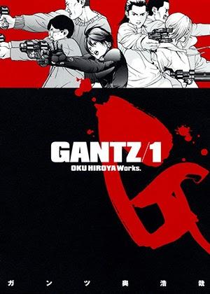Gantz [Manga] [Volúmenes 37/37] [PDF] [MEGA]