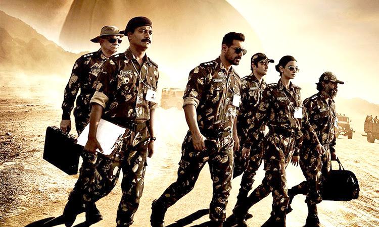 Movie Review: Parmanu - The Story of Pokhran