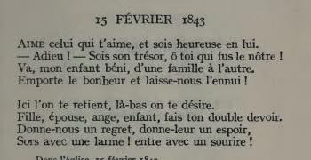 Ianpittman Poeme Anniversaire Victor Hugo