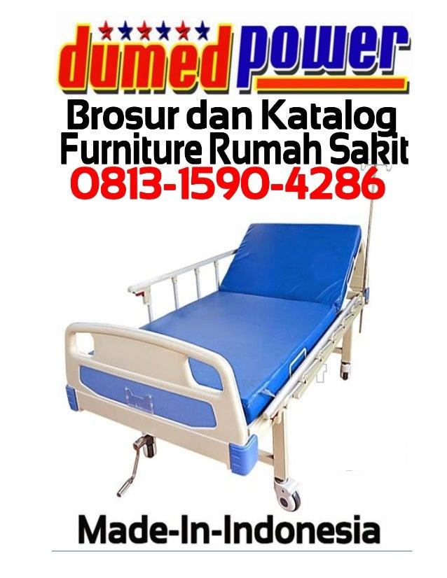 Ranjang Pasien Rumah Sakit