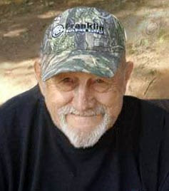 Rasmussen Funeral Home Obituary For Robert Lloyd Powers