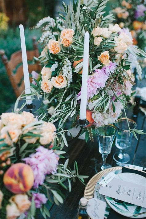 17 Best images about Centerpieces on Pinterest   Unique