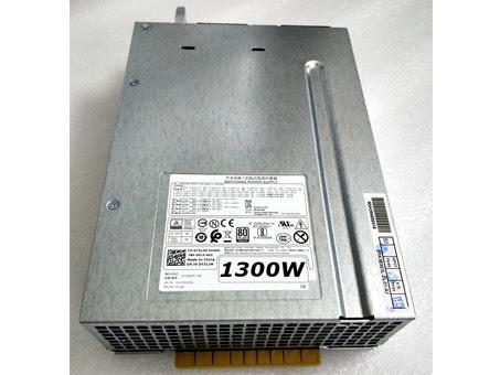 1300W H1300EF-02 T31JM V5K16 Power Supply For Dell Precision T7910 Workstation