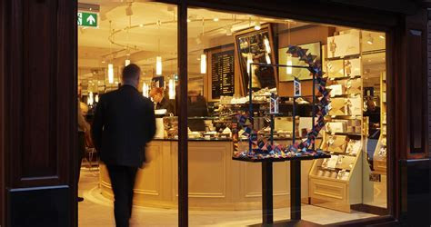 Visit Butlers Chocolate ® Café Chatham Street Dublin