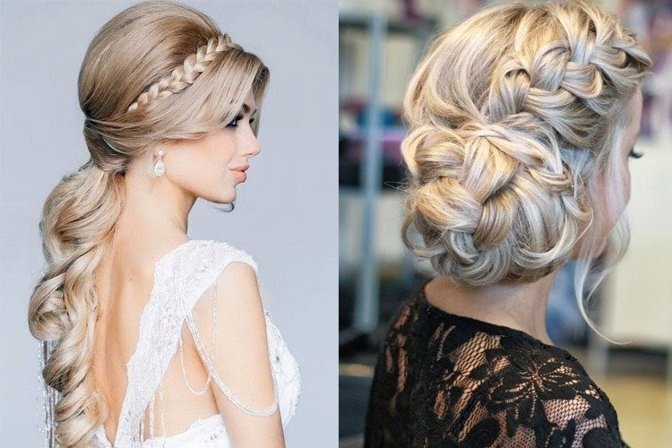 Prom Hairstyles for Long Hair: Cute Simple Hairstyle - Women ...