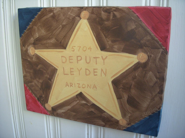 Popular items for Sheriff Badges on Etsy