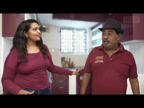 Ramya Modular Kitchen | Our Client Mrs. Vijayalakshmi Kelambakkam Chenna...