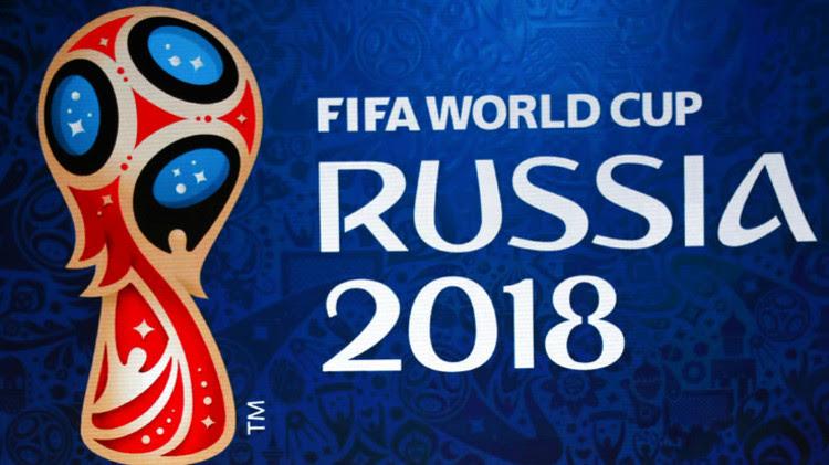نتيجة بحث الصور عن كأس العالم 2018