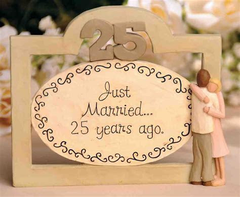25Th Wedding Anniversary Gifts For Parents   wedding gifts