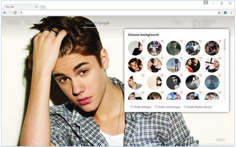 Justin Bieber Wallpaper HD New Tab Themes   Chrome Web Store