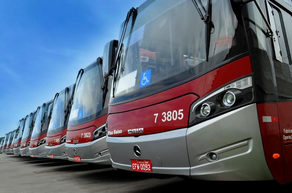 Mercedes-Benz Buses Ordered For Brazil - BenzInsider.com ...