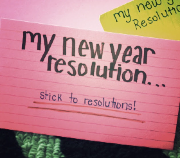 The 100 Best New Years Resolutions Quotes Funny - Soaknowledge