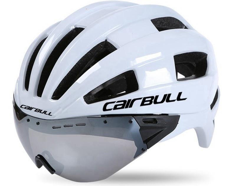 20735615e6e Comprar Bicicleta Ciclismo Cascos Casco Casque Velo Ultraligero Moldeado  Integralmente MTB De Magnética Gafas Online Baratos | r-edplanes
