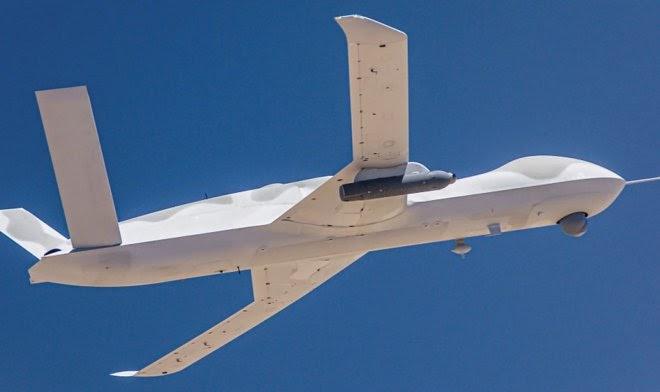 Американские боевые дроны научились самостоятельно отслеживать цели