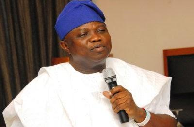 Gov Akinwunmi Ambode: I will be Leaving Lagos better than i met it