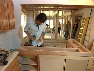 DIY Guide to Building Kitchen Cabinets | Cool Woodworking Plans