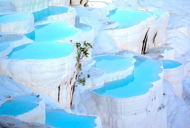 These Natural Wonders Are Simply MUST SEE!
